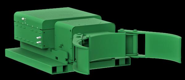 Valley Craft F89702 Hydra-Grip Forklift Drum Handler