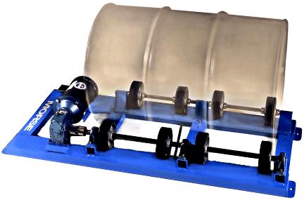 1-5154-3 Morse Drum Roller