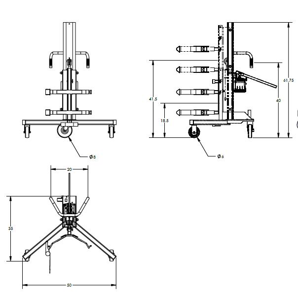 F88577B3 Drawing