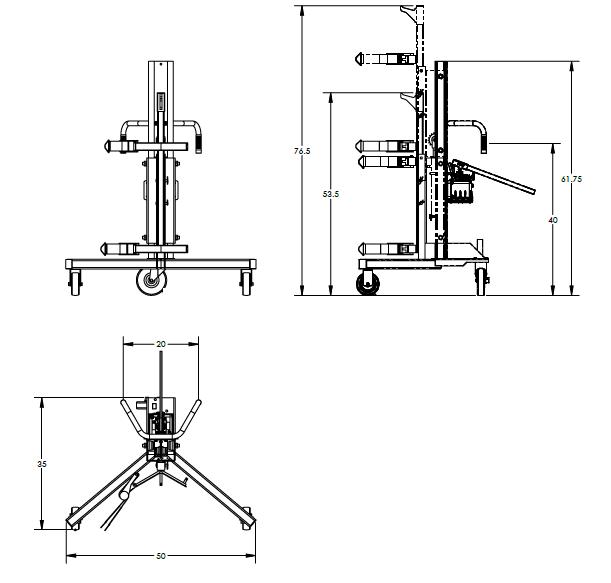 F88576B4 Drawing