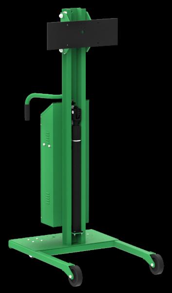 Valley Craft F88553C1 Versa-Lift Drum Handler