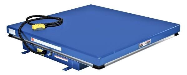 Vestil AHLT Rotary Air/Hydraulic Lift Table