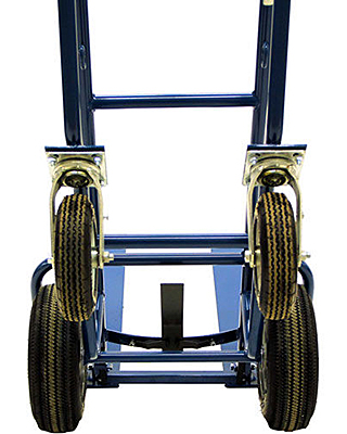 ValleyCraft HVAC Hand Truck