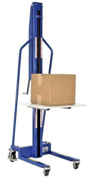 Vestil MWP-220 Manual Work Positioner