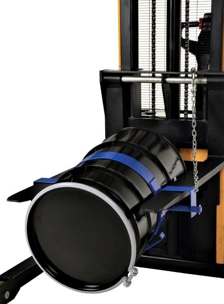 Vestil TDR Forklift Drum Tilting Ring