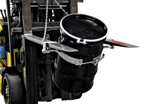 Vestil TDR-30-G Drum Tilting Attachment