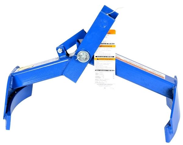 Vestil DCL-500 Vertical Drum Lifter
