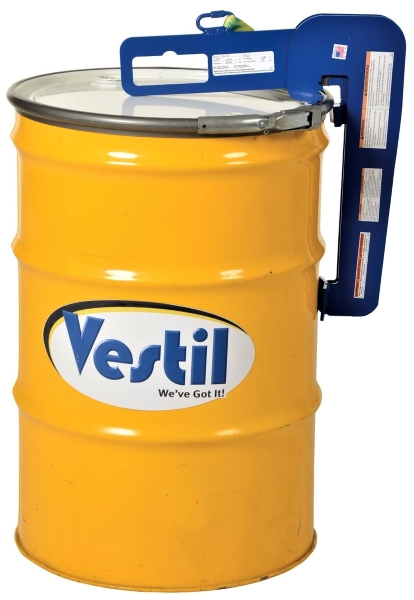 Vestil DL-31 Vertical Drum Lifter