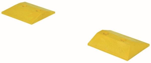 Vestil SBE-12 End Caps for 10 wide models
