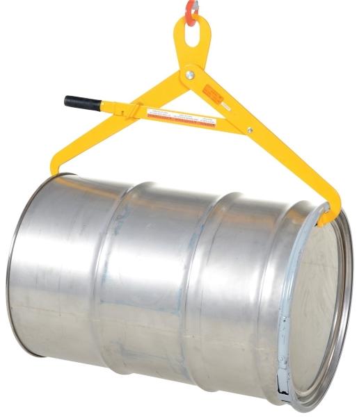 Vestil DTH-1000 Horizontal Drum Tong