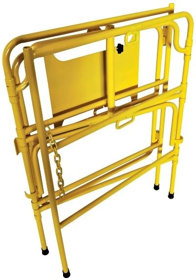 Vestil MHGR-32 Manhole Safety Rails