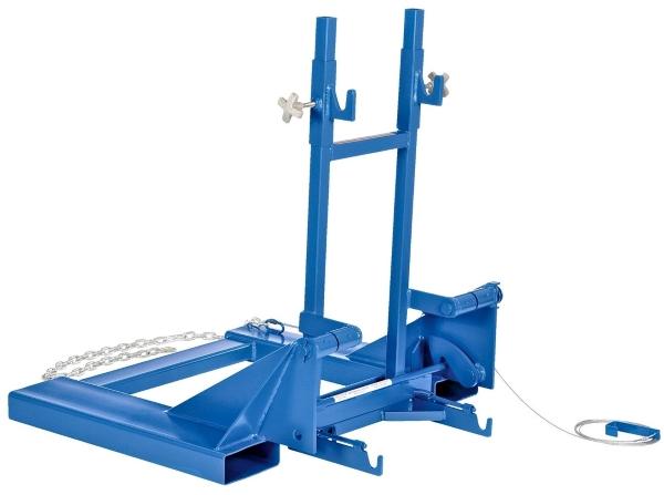 Vestil FM-T-Dump Forklift Attachment
