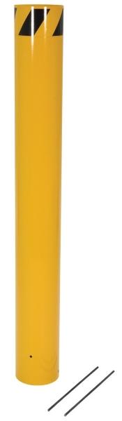 Vestil BOLPP 6-5/8 diameter Permanent Bollard