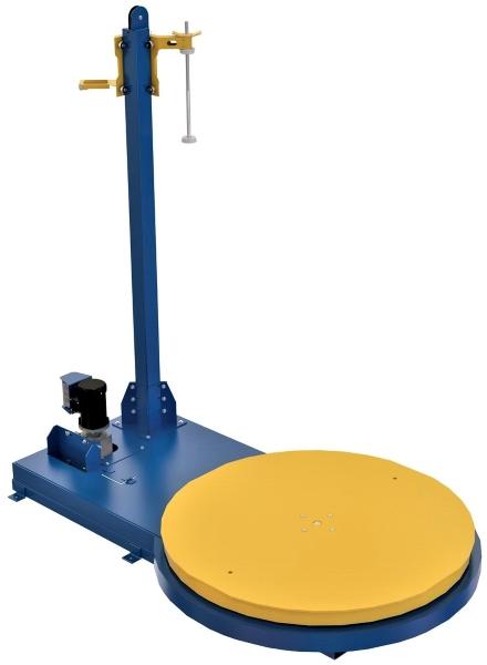 Vestil SWA-60 Stretch Wrap Machine