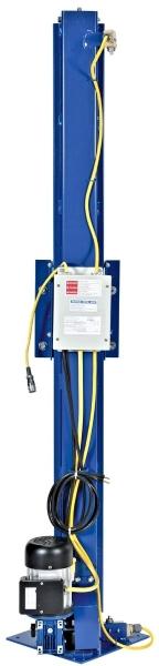 SWA-5460-PMO Optional Powered Mast
