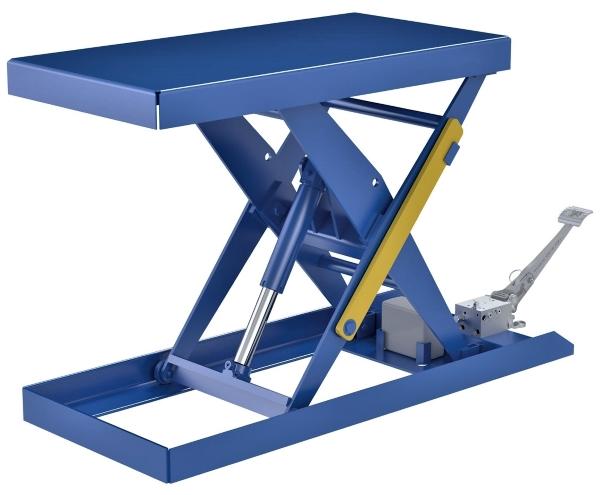 Vestil SCTAB-1000-2040-FP Foot Pump Lift Table
