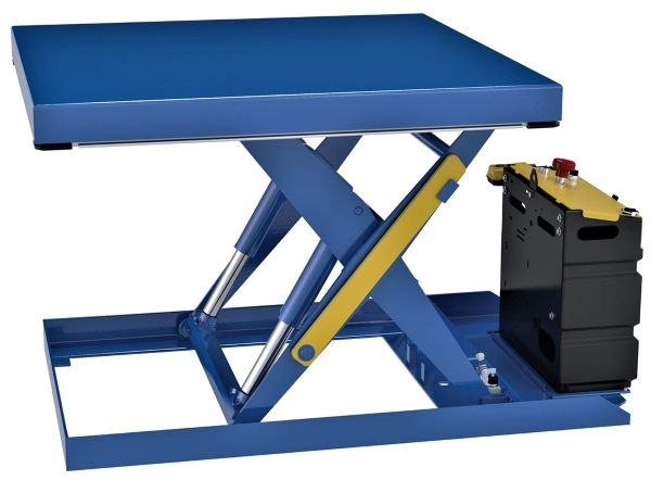Vestil SCTAB-2000-4242-DC Scissor Lift Table
