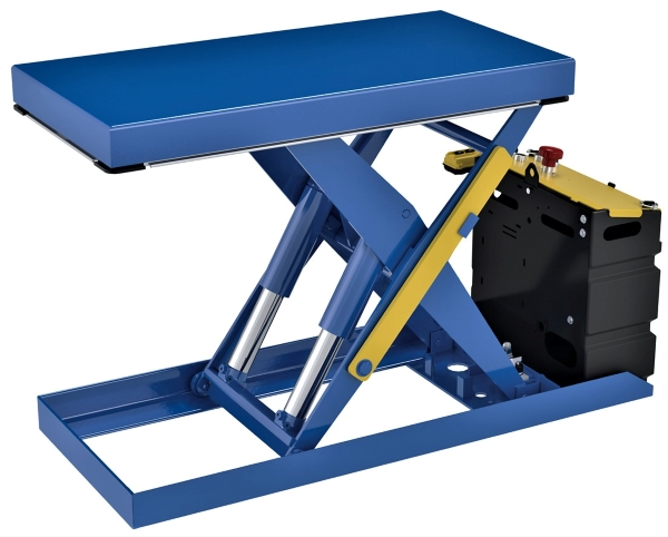 SCTAB-2500-2040-DC Lift Table