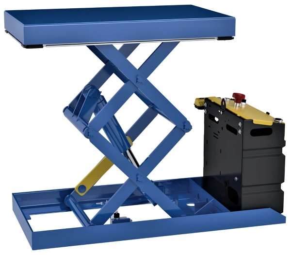 SCTABD-1000-2033-DC DC Powered Scissor Lift Table