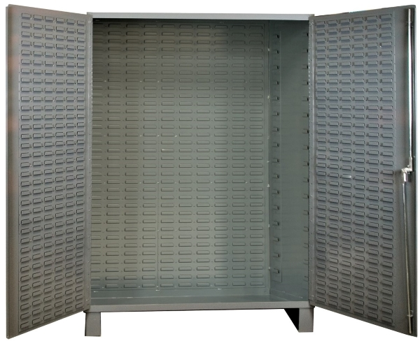 Vestil VSC-SSC-NB Bin Cabinet