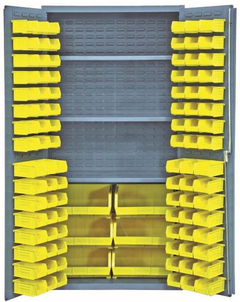 VSC-JC-NB shown with optional storage bins
