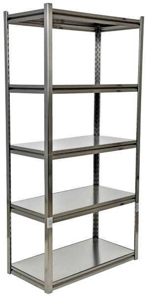 Vestil LWSS-1836 Stainless Steel Shelves