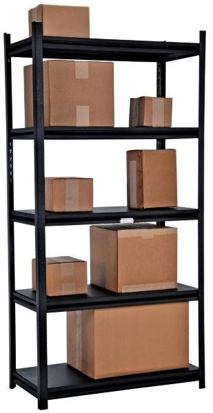 Vestil PCBS-1836 Steel Shelves