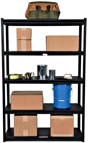 Vestil PCBS-1848 Steel Shelves