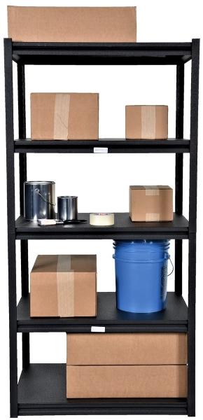 Vestil PCBS-2436 Steel Shelves