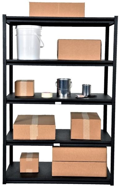 Vestil PCBS-2448 Steel Shelves