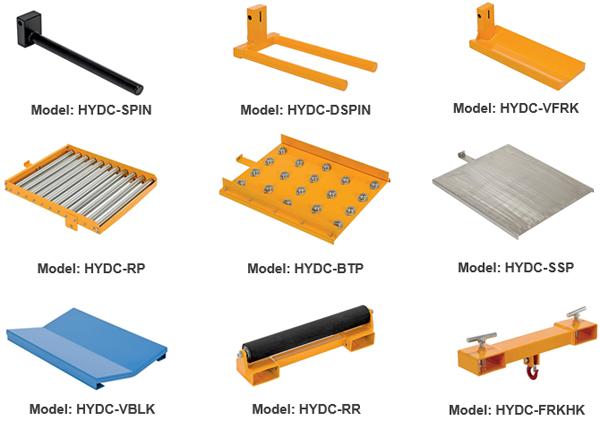 HYD Options