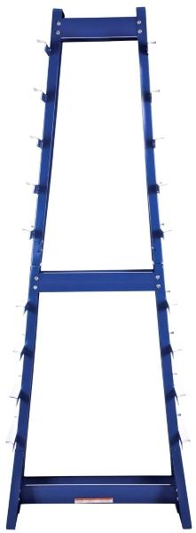 DSHZ-4 Two Sided Bar Rack