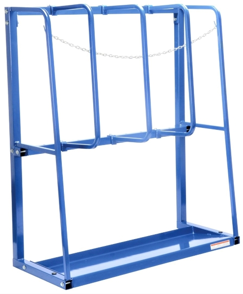 Vestil EVR-59-S Vertical Bar Rack