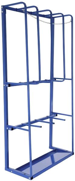 Vestil EVR-106-S Expandable Vertical Bar Rack