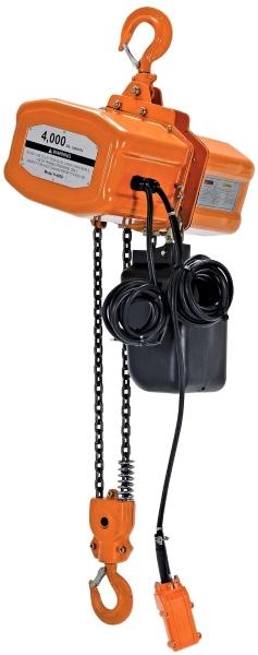 Vestil 2 Ton H-4000-1 Electric Chain Hoist