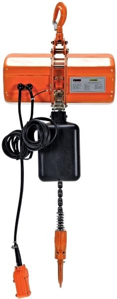 Vestil H-4000-3 Electric Chain Hoist