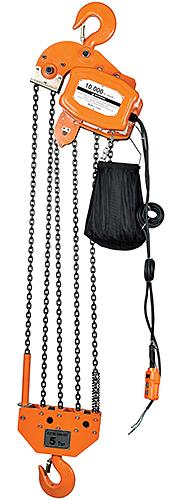 Vestil H-10000 5 Ton Electric Chain Hoist