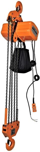 Vestil H-10000-1 Electric Chain Hoist