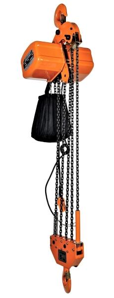 Vestil H-10000-3 Electric Chain Hoist