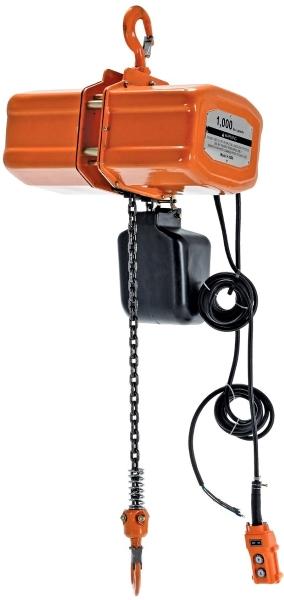 Vestil H-1000-1 Electric Chain Hoist