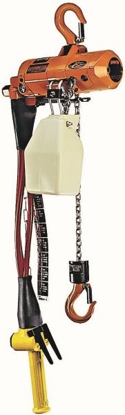 Vestil ACH-100 Air Chain Hoist