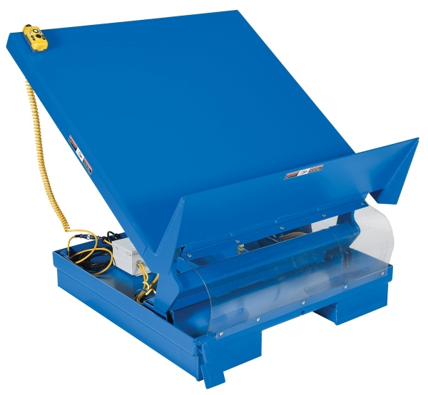 Vestil UNI-P-4848-4 Portable Lift and Tilt Table