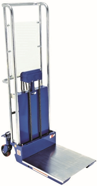 Vestil HYD-10-AIR Hefti-Lift