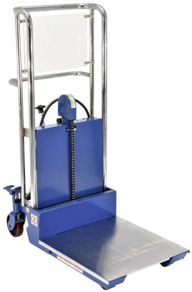 Vestil HYD-5-AIR Hefti-Lift