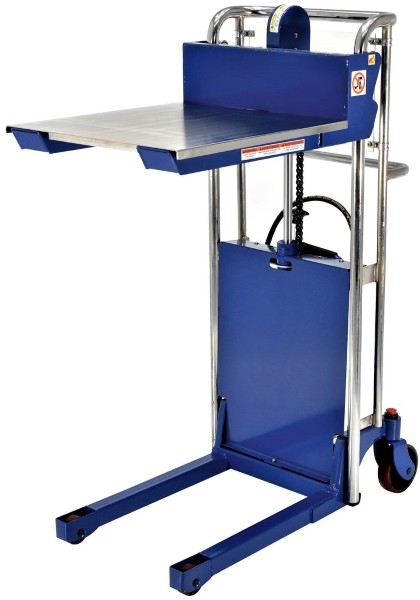 Vestil HYD-5-AIR Portable Platform Lift
