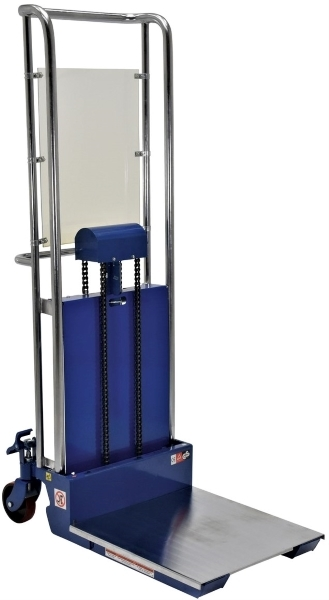 Vestil HYD-10-AS Hefti-Lift