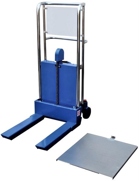 Vestil HYD-5-AS Hefti-Lift