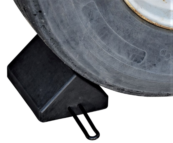 RWC-10-HDL Wheel Chock