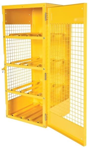 Vestil CYL-H-8 Cylinder Rack