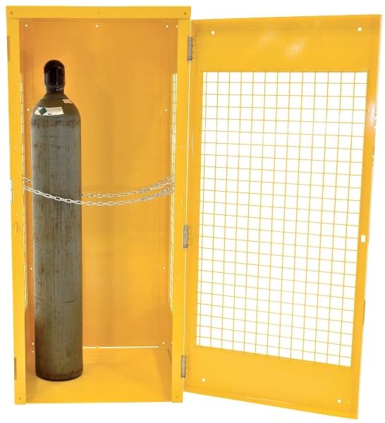 Vestil CYL-G-8-CA Cylinder Rack
